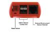 Room Alert 3S-Server monitorizare temperatura, umiditate, curent | RA3S-ES0-BAS